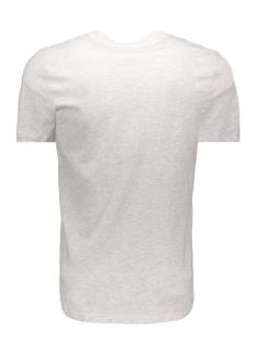 u61001 garcia t-shirt 625 white melee