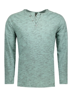 Garcia T-shirt C71020 2402 Groovy Green