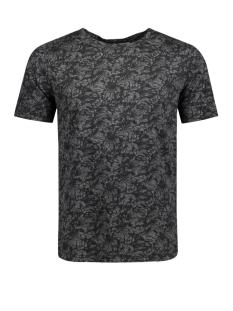 Garcia T-shirt C71011 2436 Charcoal
