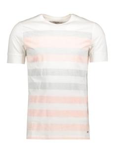 Garcia T-shirt C71005_men`s T-shirt ss 50 White