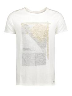 Garcia T-shirt C71002 50 White