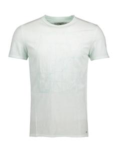 Garcia T-shirt C71042 2407 Soft Mint