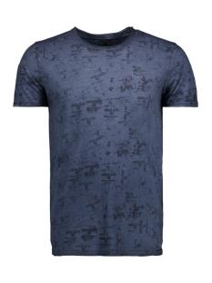 Garcia T-shirt D71202 198 Twilight