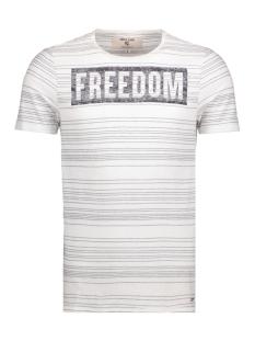 Garcia T-shirt D71204 50 White