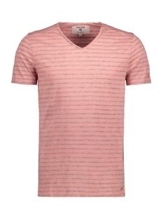 Garcia T-shirt D71208 2510 Rock Sand
