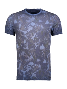 Garcia T-shirt D71210 198 Twilight