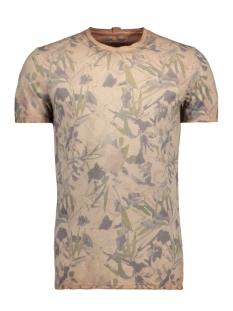 Garcia T-shirt D71210 2510 Rock Sand