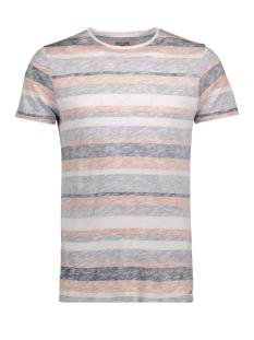 Garcia T-shirt D71212 50 White
