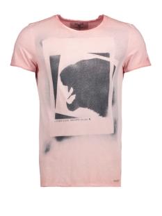 Garcia T-shirt D71205 2510 Rock sand