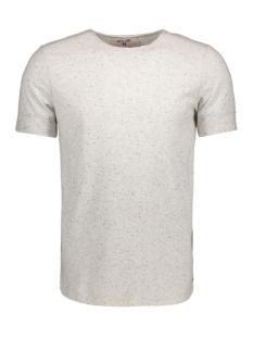 Garcia T-shirt D71209 304 Broken White
