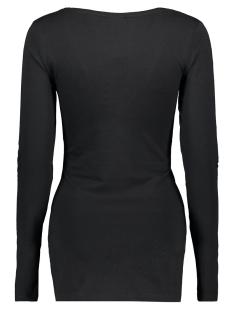 mlanni l/s jersey top a 20006578 mama-licious positie shirt black