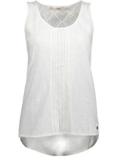 Garcia Top D70220 53 Off White