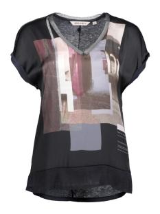 Garcia T-shirt D70210 20 Dark Navy