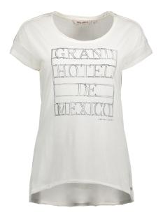 Garcia T-shirt D70202 53 Off White