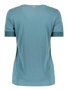 31101096 dept t-shirt 59002 deep teal