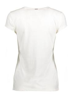31101090 dept t-shirt 10060 ivory