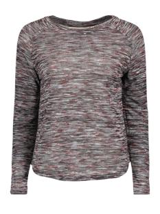 Garcia T-shirt V60210 66 Grey melee
