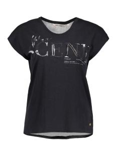Garcia T-shirt V60216 60 Black