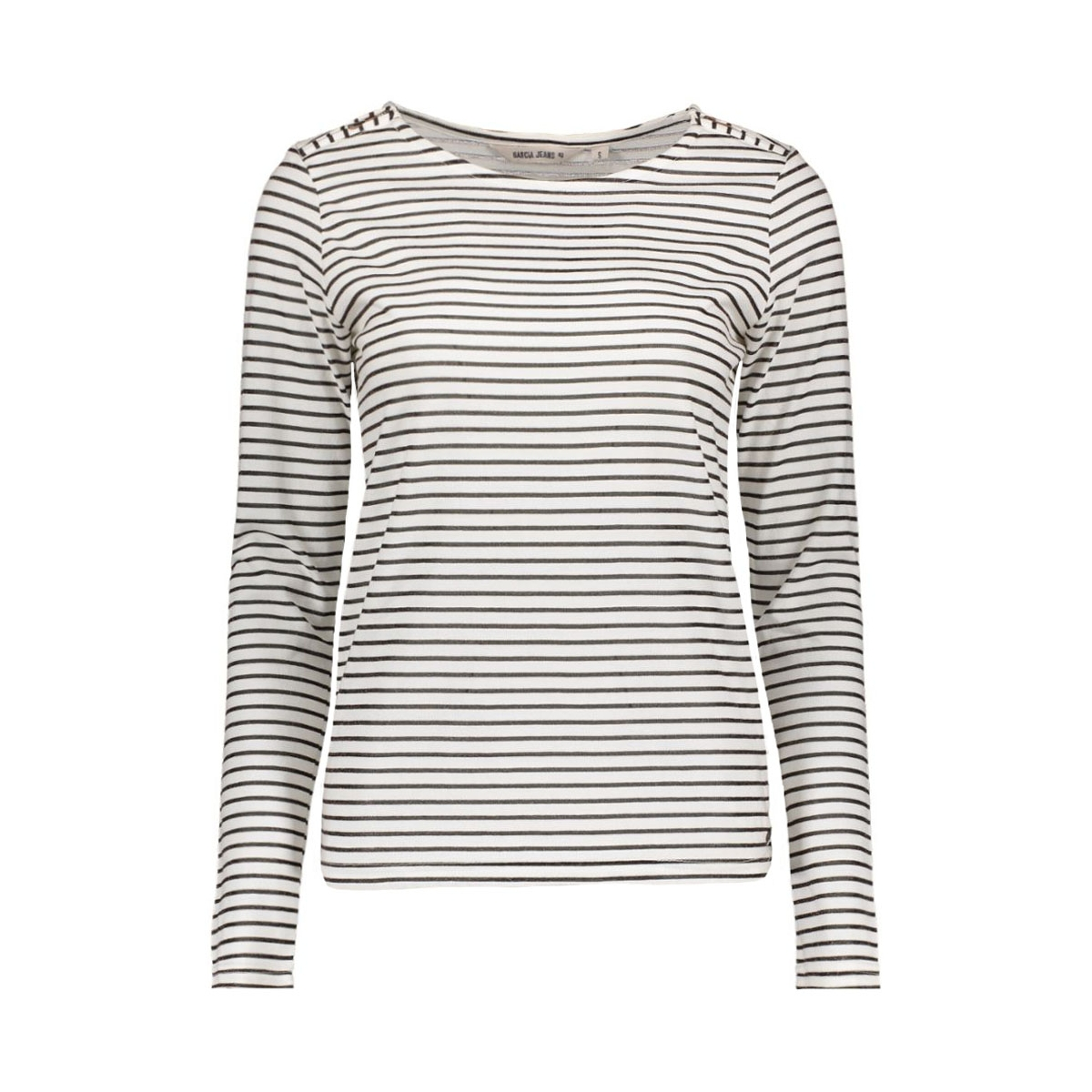 v60207 garcia t-shirt 950 shell