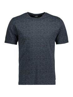 Only & Sons T-shirt onsANCHER FITTED TEE 22004602 black