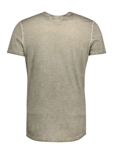 v61202 garcia t-shirt 1856 grey khaki
