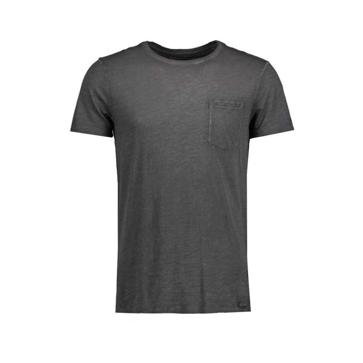 z1063 garcia t-shirt 60 black
