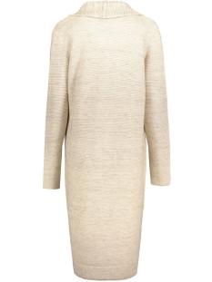 vimysta knit cardigan 14035609 vila vest sandshell