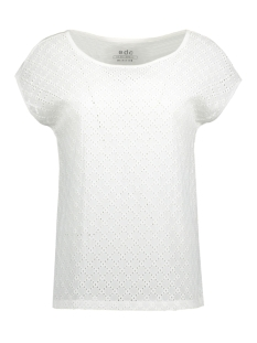 EDC T-shirt 037CC1K011 C100