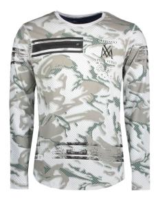 Gabbiano T-shirt 3008 Wit