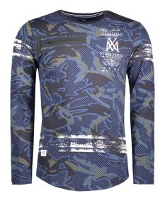 Gabbiano T-shirt 3008 NAVY