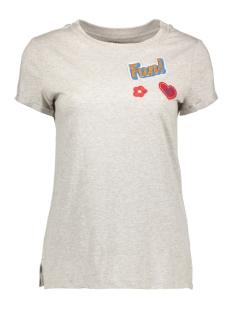 EDC T-shirt 037CC1K028 C044