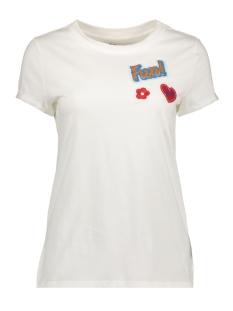 EDC T-shirt 037CC1K028 C100