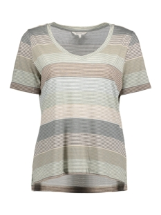 Sandwich T-shirt 21101319 46080