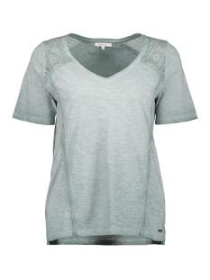 Sandwich T-shirt 21101327 46080