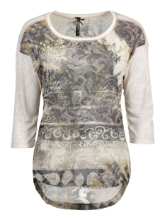 Key Largo T-shirt DLS00245 BEIGE