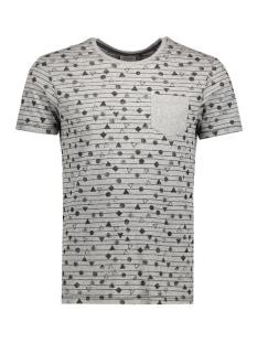 EDC T-shirt 037CC2K002 C035