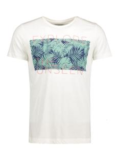 Esprit T-shirt 037EE2K009 E100