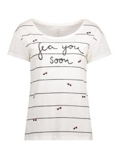 EDC T-shirt 047CC1K001 C100