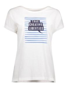 EDC T-shirt 047CC1K002 C100
