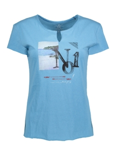 EDC T-shirt 057CC1K001 C440