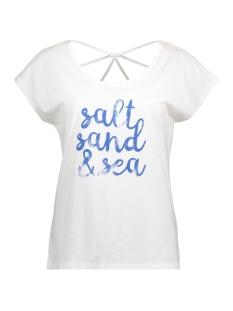 EDC T-shirt 057CC1K003 C100