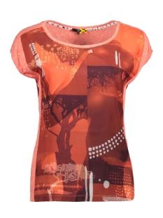 DEPT T-shirt 31101140 20976 Grenadine