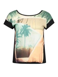 DEPT T-shirt 31101148 80041 Black