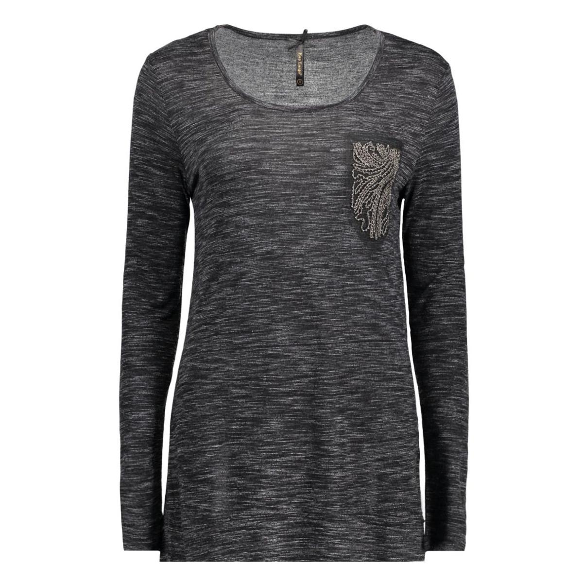 dls00281 key largo t-shirt black