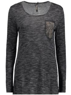 Key Largo T-shirt DLS00281 BLACK