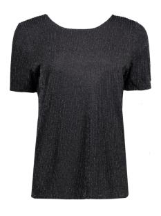 pcdea tee 17077877 pieces t-shirt black
