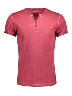 NO-EXCESS Polo 80320301 095 Cherry