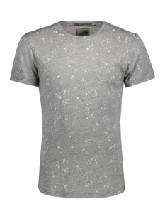 NO-EXCESS T-shirt 80320302 023 Dk Grey
