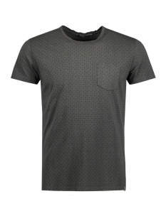 NO-EXCESS T-shirt 80340351 023 dk Grey