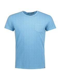 NO-EXCESS T-shirt 80340351 134 Sky